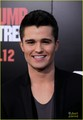 Spencer Boldman Premieres '21 Jump Street' - actors photo