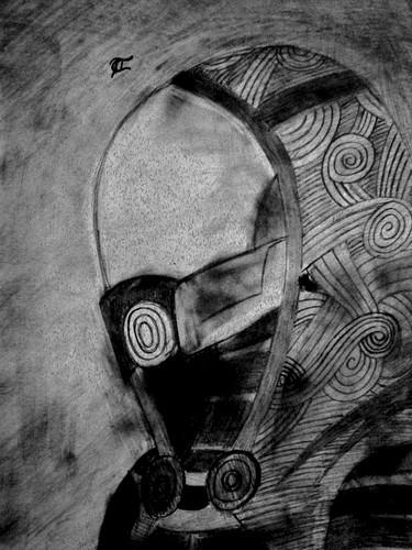Tali Sketch