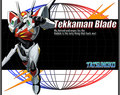 Tekkaman Blade - tatsunoko-vs-capcom photo