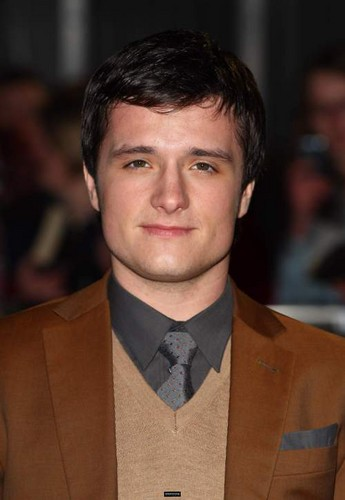 The Hunger Games UK Premiere
