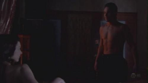 natalie dormer fondo de pantalla probably containing a pedazo, hunk entitled The Tudors 2x02