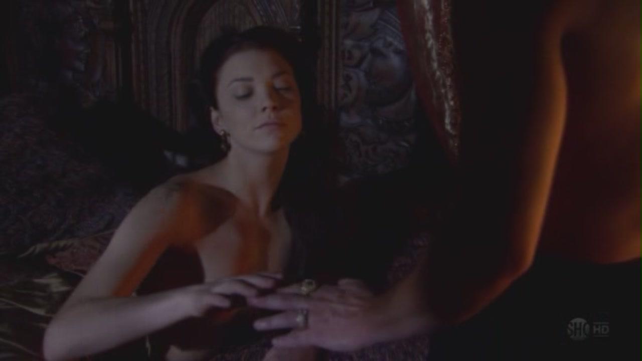 The Tudors 2x02