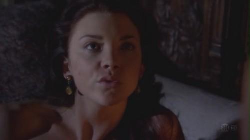 natalie dormer fondo de pantalla with a portrait titled The Tudors 2x02