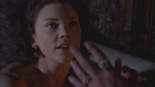 natalie dormer fondo de pantalla probably with a portrait entitled The Tudors 2x02