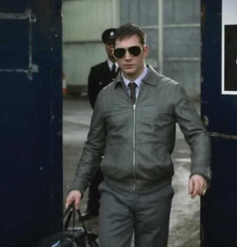 Tom Hardy In The Take
