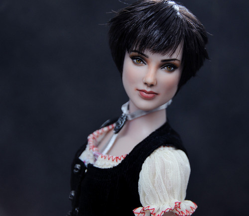 Twilight 玩偶