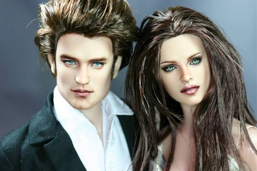 Twilighters images Twilight Dolls HD wallpaper and ...