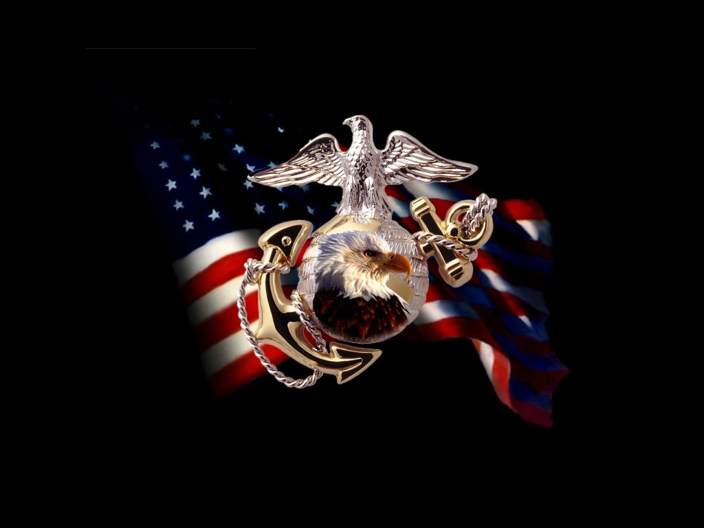 USMARINE - Marine Corps Wallpaper (29734829) - Fanpop