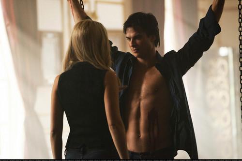 Vampire Diaries: 3x18 - The Murder Of One.