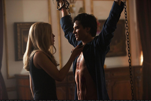 Vampire Diaries: 3x18 - The Murder Of One.