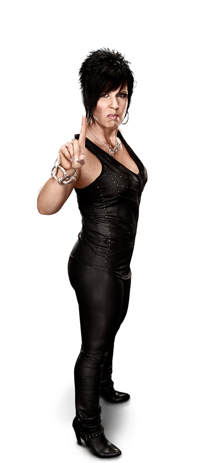 vickie guerrero , we can Protect your Good Name! Click here!