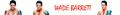 Wade Barrett Banner  - wade-barrett fan art