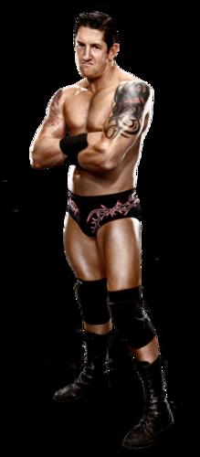 Wade Barrett *HQ*