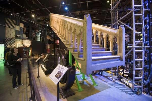 Warner Bros. Studio Tours - Leavesden - Harry Potter