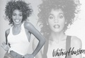 Whitney Houston - whitney-houston fan art
