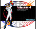 Yatterman-1 - tatsunoko-vs-capcom photo
