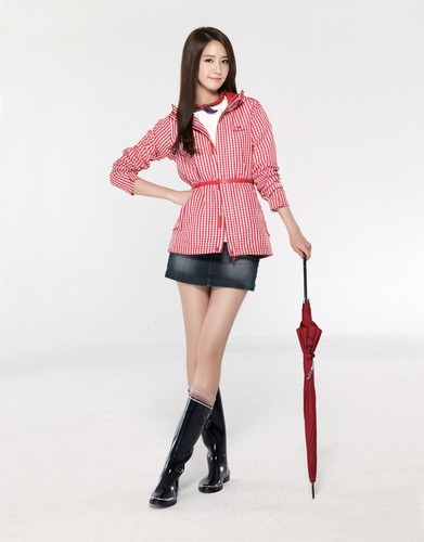 Yoona @ Eider