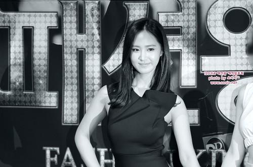 Yuri @ SBS Fashion King Press Conference