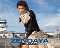 zendaya-coleman - Zendaya_Nazanin wallpaper