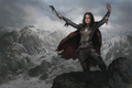 Asha Greyjoy - a-song-of-ice-and-fire photo
