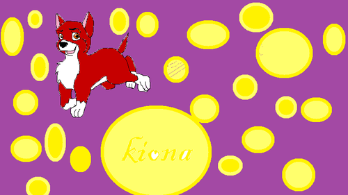 balto and jenna's youngest daughter