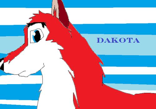 balto'sand jenna's son dakota