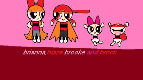 brickxblossom's kids