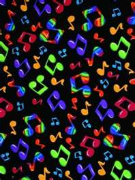 Your Songs Images Colorful Music Notes 2 Wallpaper And Background Photos