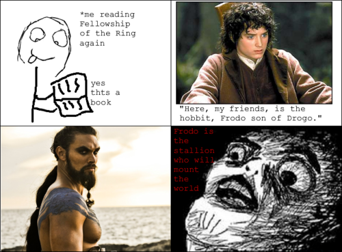 Frodo son of Drogo