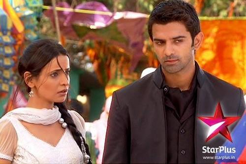 khushi and arnav