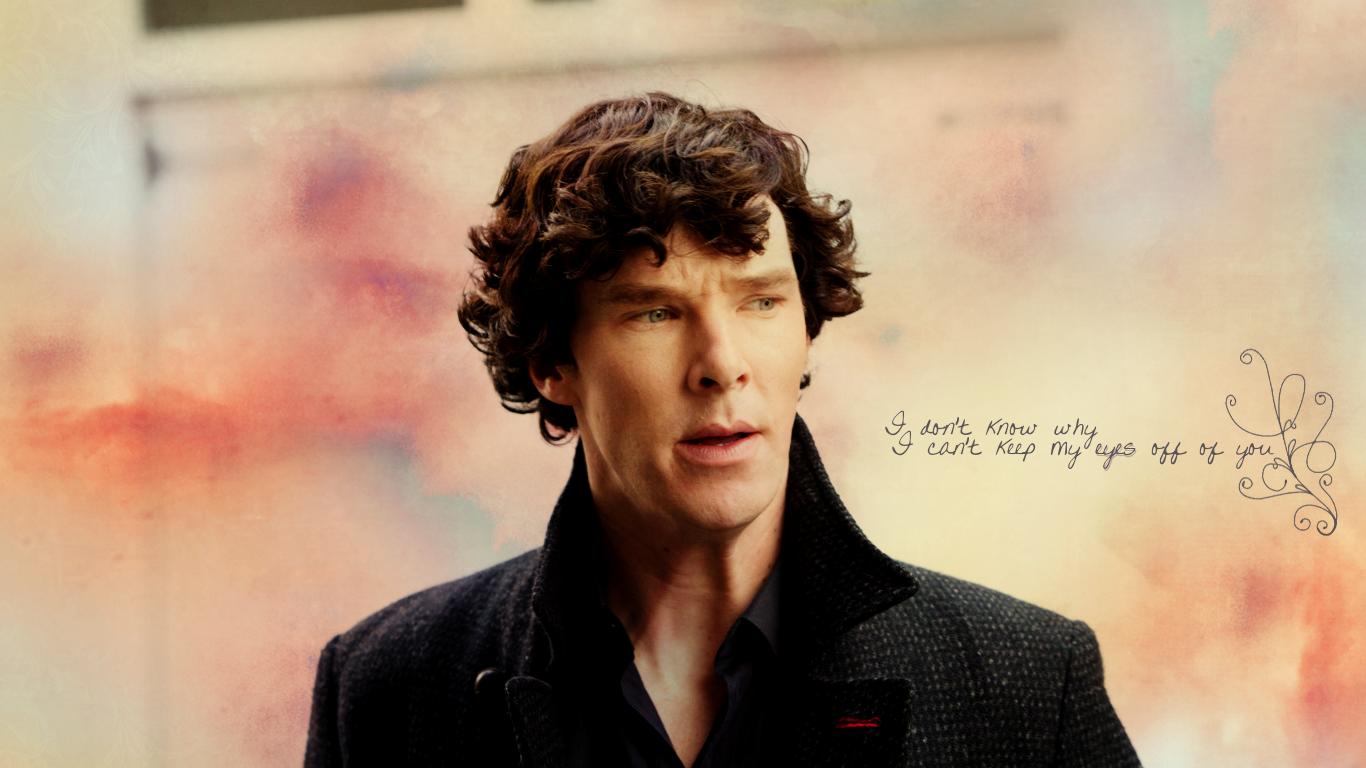 pretty - Sherlock Photo (29785334) - Fanpop Benedict Cumberbatch