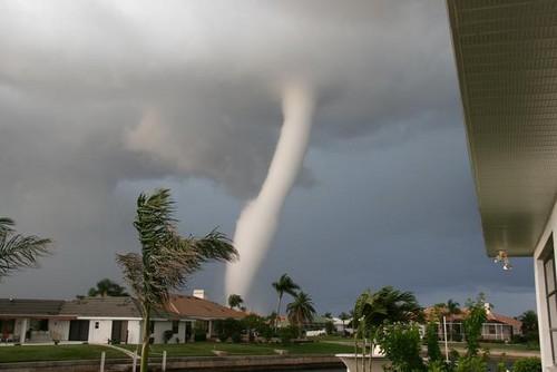 tornado !!