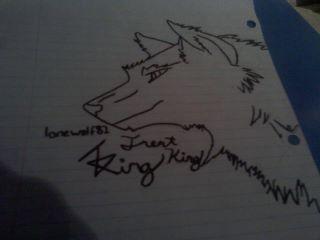 would u drawing