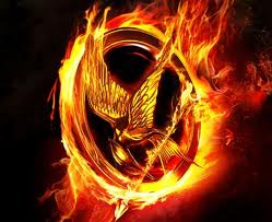 HUNGER LOGO - the-hunger-games Photo