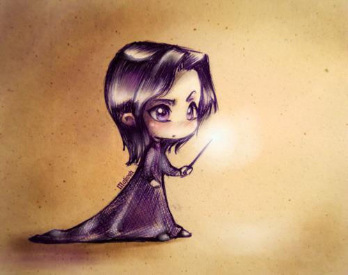 ☆ Half Blood Prince ☆