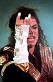 ''I don't think when I dance , my body feels the music.'' ~ Michael Jackson ♥ - michael-jackson photo