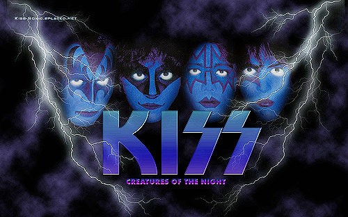 ★ Kiss Creatures ☆