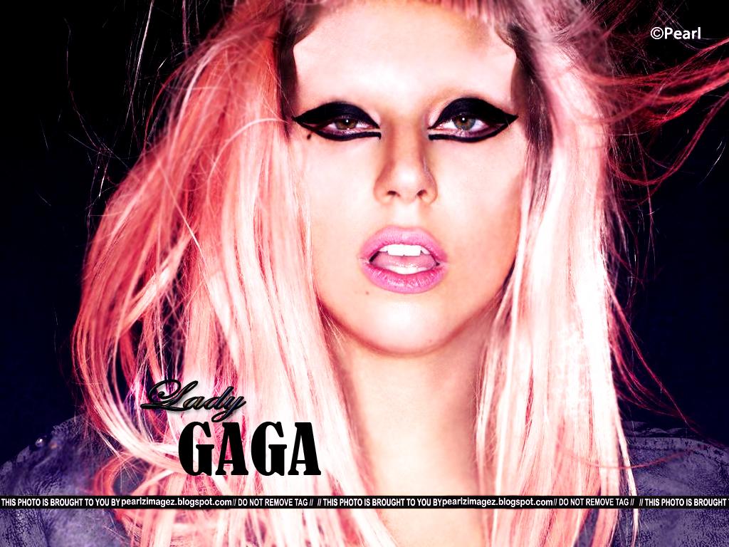 Lady Gaga   Lady GAGA pics by Pearl  