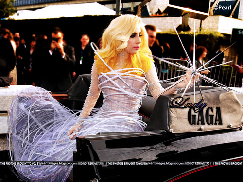 |Lady GAGA pics by Pearl| - lady-gaga Wallpaper