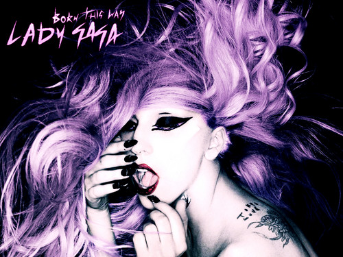 ►Lady GaGa by Dave!!!◄ - lady-gaga Wallpaper