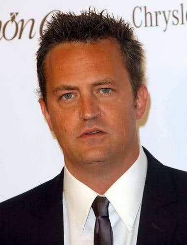 Matthew Perry wallpaper with a business suit called ♥Matthew ♥