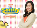 demi-lovato - ►Sonny with Camp Rock picsby DaVe!!!◄ wallpaper