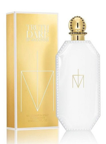 &#34;Truth or Dare&#34; - Madonna&#39;s New Fragrance - madonna Photo