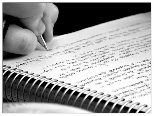 ~Writing~