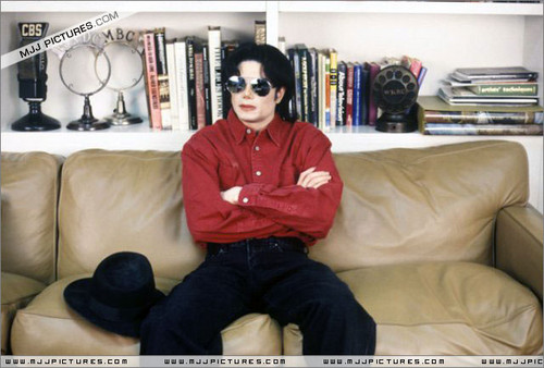 Майкл