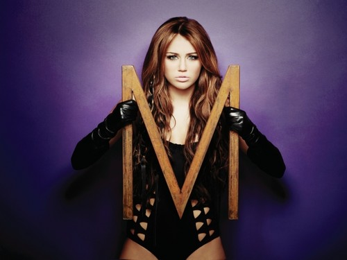 ♥ miley ♥ wallpaper