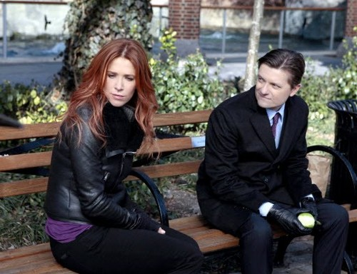 "1.18 - ""The Comeback"" - unforgettable Photo"