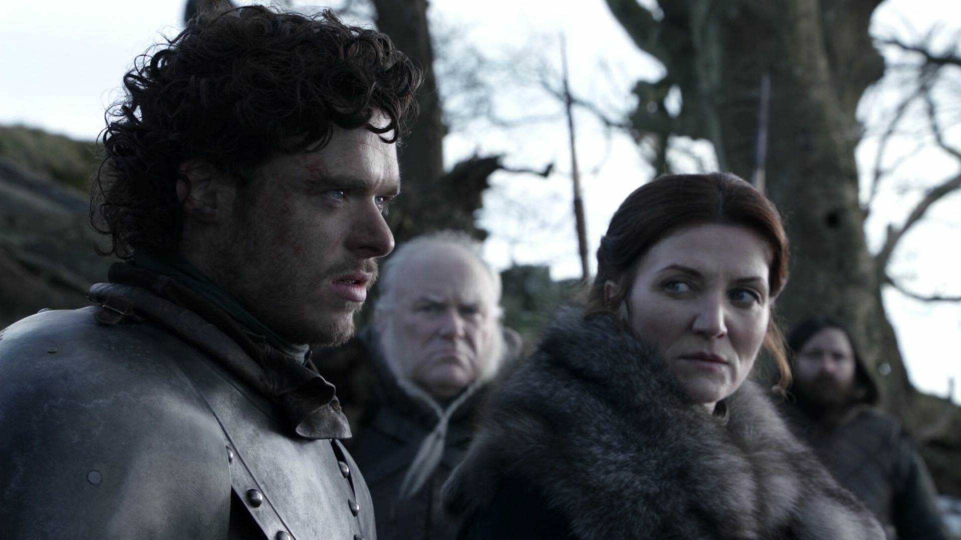 Robb Stark images 1x09 Baelor HD wallpaper and background