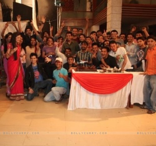 200 Episodes Celebration