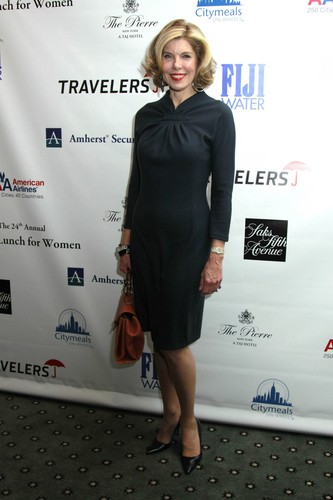 24th Annual Power Lunch For Women